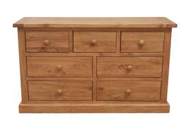 Devon Dresser- 7 Drawer