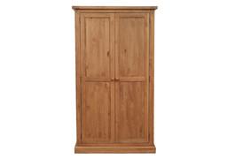 Devon 2 Door Wardrobe