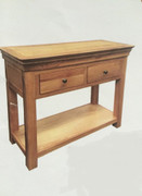 Delta 2 Drawer Console Table