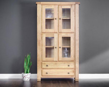 Donny Display Cabinet