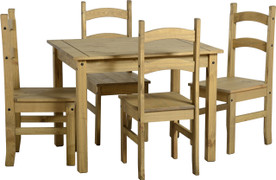Corona Budget Mexican Dining Set