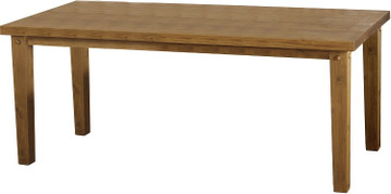 Tortilla 4'9'' Dining Table