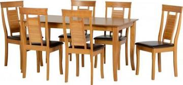 Stockholm Dining Set