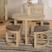 Cambourne Stowaway Dining Set