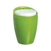 Wizard Green Storage Stool