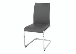 Mobo Dining Chair - Grey