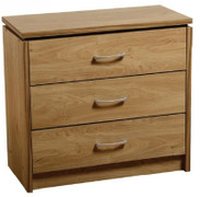 Charles 3 Drawer Chest