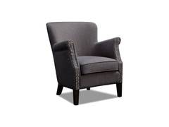 Harlow Armchair-Grey