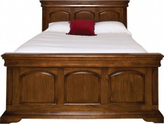 Valentia Bed 6'0