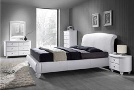 Arctic 4'6'' Bed