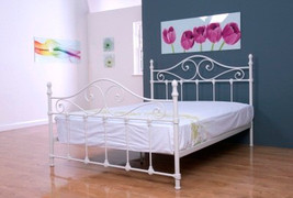 Cotswold 5' Bed