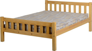 Carlow 4'6'' Bed