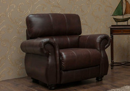 Ascot 1 Seater-Chestnut (Not Pictured)