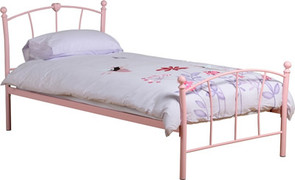Caitlin 3' Bed