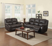 The Avana is a stunning collection upholstered in our exclusive Feel leather touch fabric with recliner action. Elegant stitching and deep filled cushions ive the perfect base for relaxation