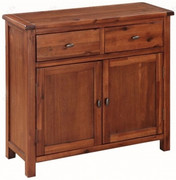 Hartford Acacia 2 Door Sideboard