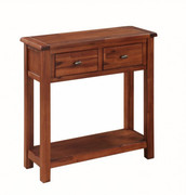 Hartford Acacia Large Hall Table
