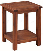 Hartford Acacia End Table