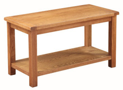 Hartford Country Oak Coffee Table