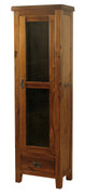 Roscrea 1 Door Display Cabinet