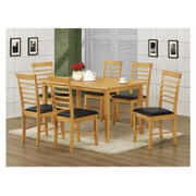 Hanover Light 1x6 Dining Set