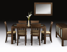 Santiago Dining Set With 6 Chairs