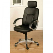 Viking Office Chairs-Black
