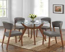 Legacy Round Dining Table