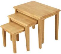 Hampton Nest Of Tables