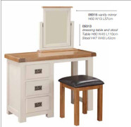 Heritage Dressing Table and Stool