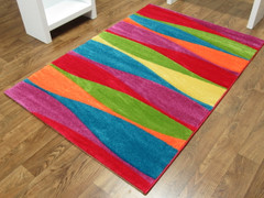 Candy Collection Rug-Waves (67x170cm)