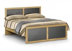 Strada 135cm Bed