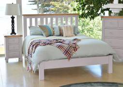 Clemence 6' Bed