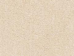 Stainsafe Noble Saxony Carpet-Almond White 620