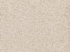 Stainsafe Noble Saxony Carpet- Whipped Cream 690