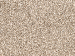 Stainsafe Noble Saxony Carpet- Cappuccino 800