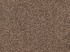 Stainsafe Noble Saxony Carpet- Espresso 870