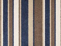 Stainsafe Noble Stripe Saxony Carpet- Enchantment 30