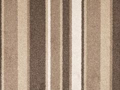 Stainsafe Noble Stripe Saxony Carpet- Elegance 80