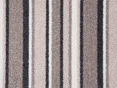 Stainsafe Moorland Stripe Carpet- Stone Lines 75