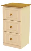 Erris 3 Deep Drawer Locker
