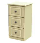 Liffey 3 Deep Drawer Locker