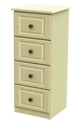 Liffey 4 Deep Drawer Locker