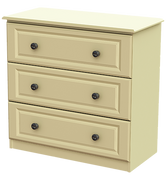 Liffey 3 Deep Drawer Chest