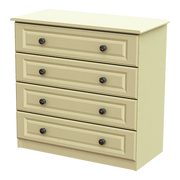 Liffey 4 Drawer Med Chest