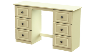 Liffey 6 Drawer Dressing Table