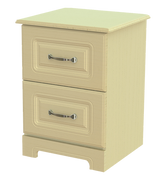 Capri 2 Deep Drawer Locker