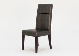 Accorso Dining Chair-Grey