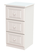 Grennan 3 Deep Drawer Locker