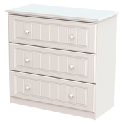Grennan 3 Deep Drawer Chest